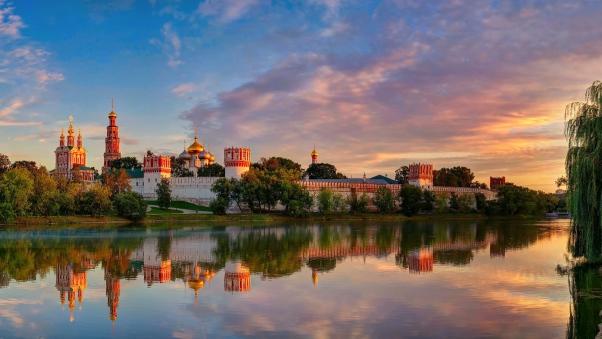 Smolnesk Kremlin
