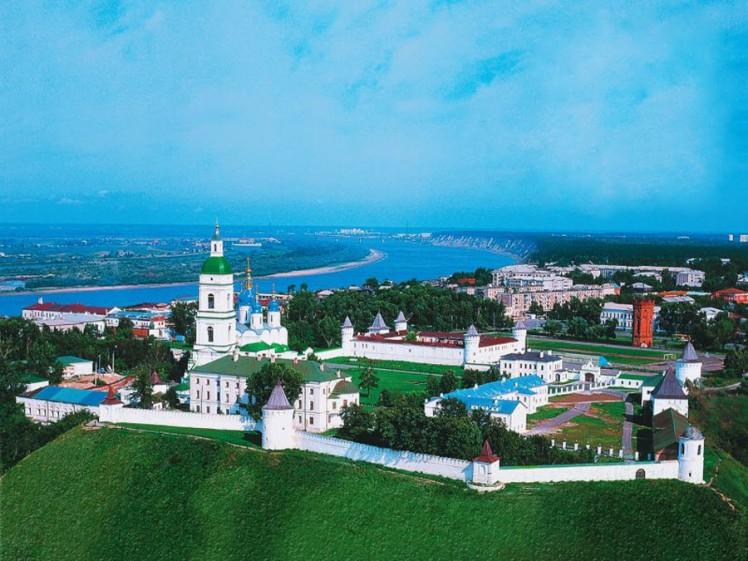 Tobolsk-Kremlin